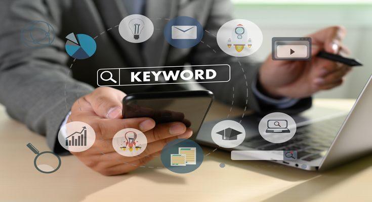 competitor's-keyword