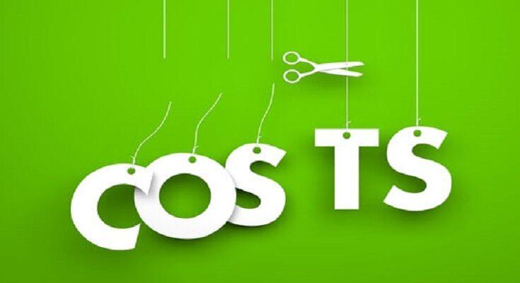 Cost Decrease in Business