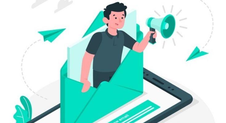 SeoTrendiee | Best E-mail marketing apps of 2021