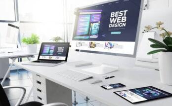 Web development Company in Singapure