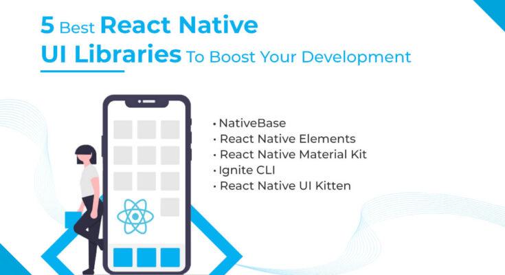 best react native