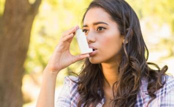 Different Types of Asthma - Symptoms, Types, Treatment