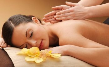Massage Services - More Than Just Relaxation