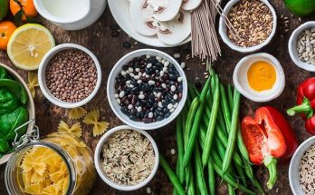 4 Great Food Combos for Losing Weight